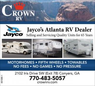 Crown RV