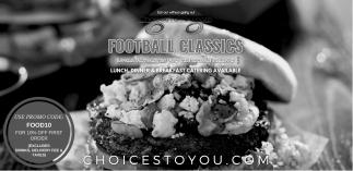 Football Classics
