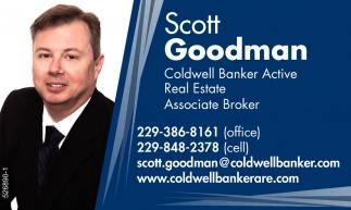 Scott Goodman