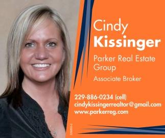 Cindy Kissinger