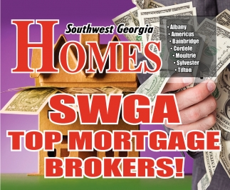 Top Mortgage Brokers!