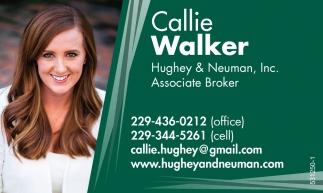 Callie Walker