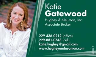 Katie Gatewood