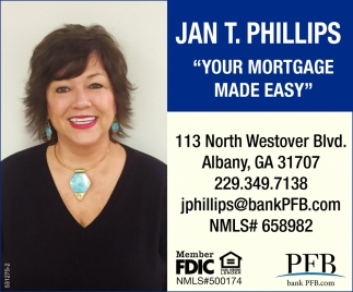 Your Mortgage Made Easy