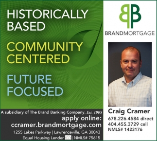 Craig Cramer