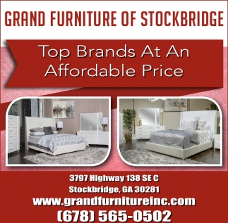 Grand Furniture of Stockbridge