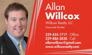 Allan Willcox