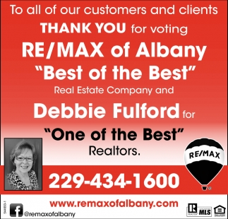 One of the Best Realtors