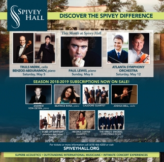 Discover the Spivey Difference