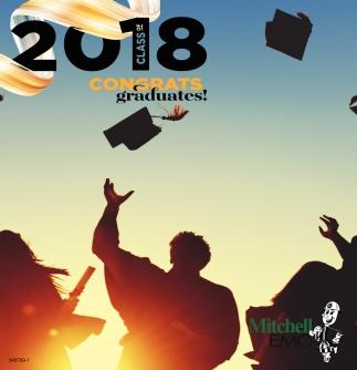 Class of 2018 Congrats Graduates!