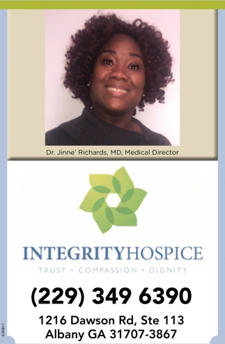 Integrity Hospice