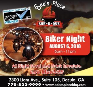 Biker Night