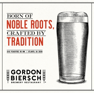 Born of Noble Roots, Crafted by Tradition