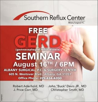 FREE Gerd Seminar