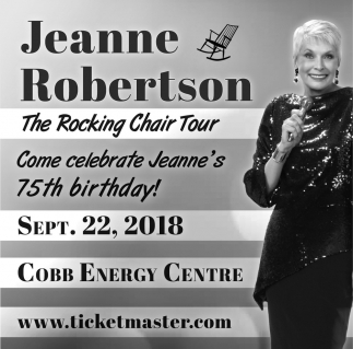 The Rocking Chair Tour