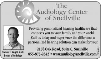 Hearing Healthcare