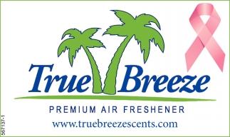 Premium Air Freshener