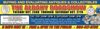 The Albany Roadshow