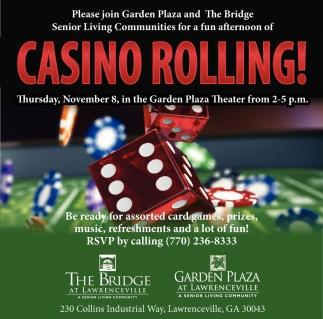 Casino Rolling