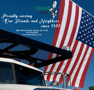 Proudly Serving Our Friends and Neighbors
