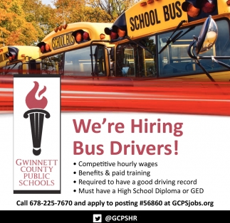 We're Hiring Drivers