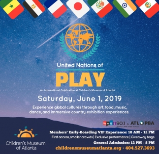 United Nations of Play