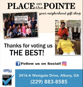 Thanks for Voting Us the Best