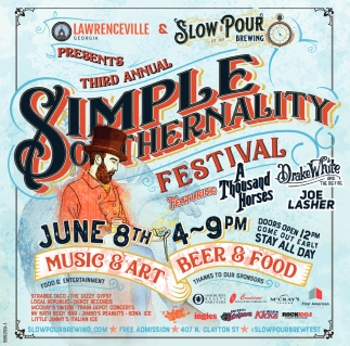 Simple Thernality Festival
