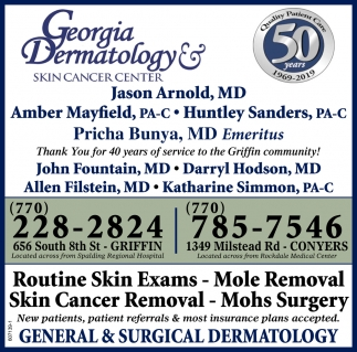 Skin Cancer Removal