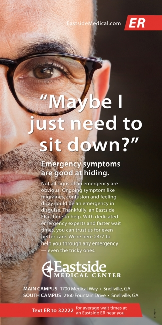 Emergency Symptoms