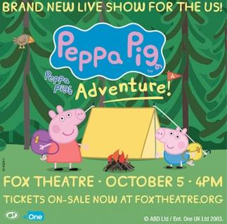 Peppa Pig Adventure