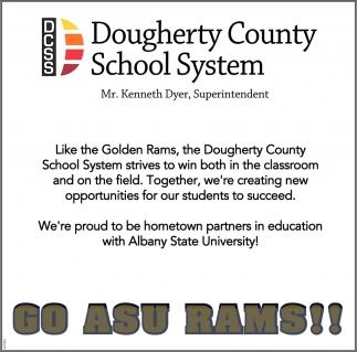Go ASU Rams!