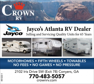 Crown RV