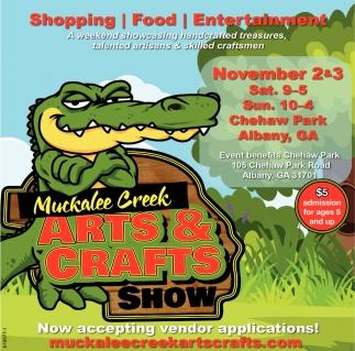 Arts & Craft Show