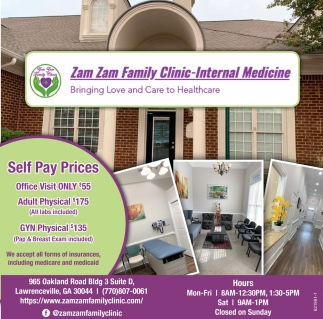 Family Clinic-Internal Medicine