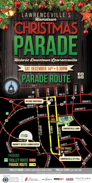 Hometown Christmas Parade