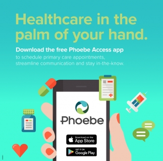 Healthcare in the Palm of Your Hand