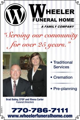 A Family Company