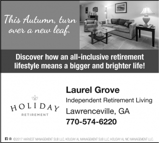 Laurel Grove