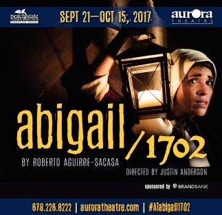 Abigail / 1702