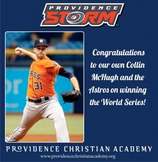 Providence Storm