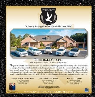 Rockdale Chapel